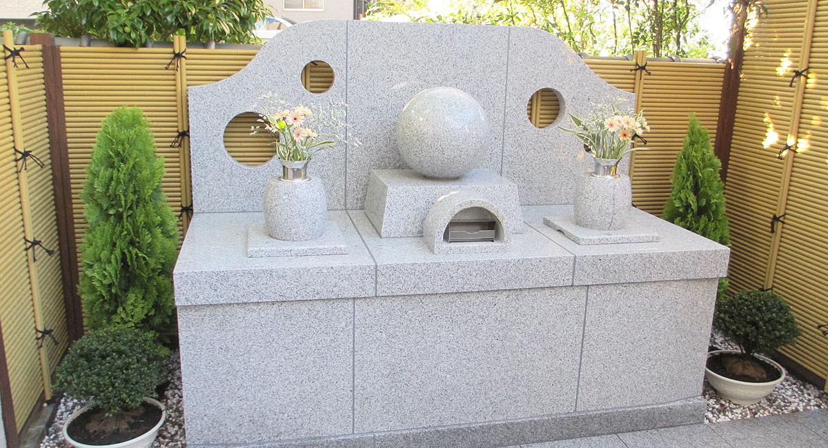麻布ペット永代供養墓